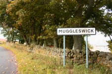 Muggleswick Parish